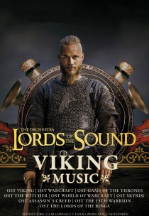 LORDS OF THE SOUND - Viking Music
